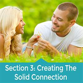 Section 3 – Creating The Solid Connection
